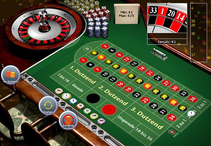 roulette tricks online casino